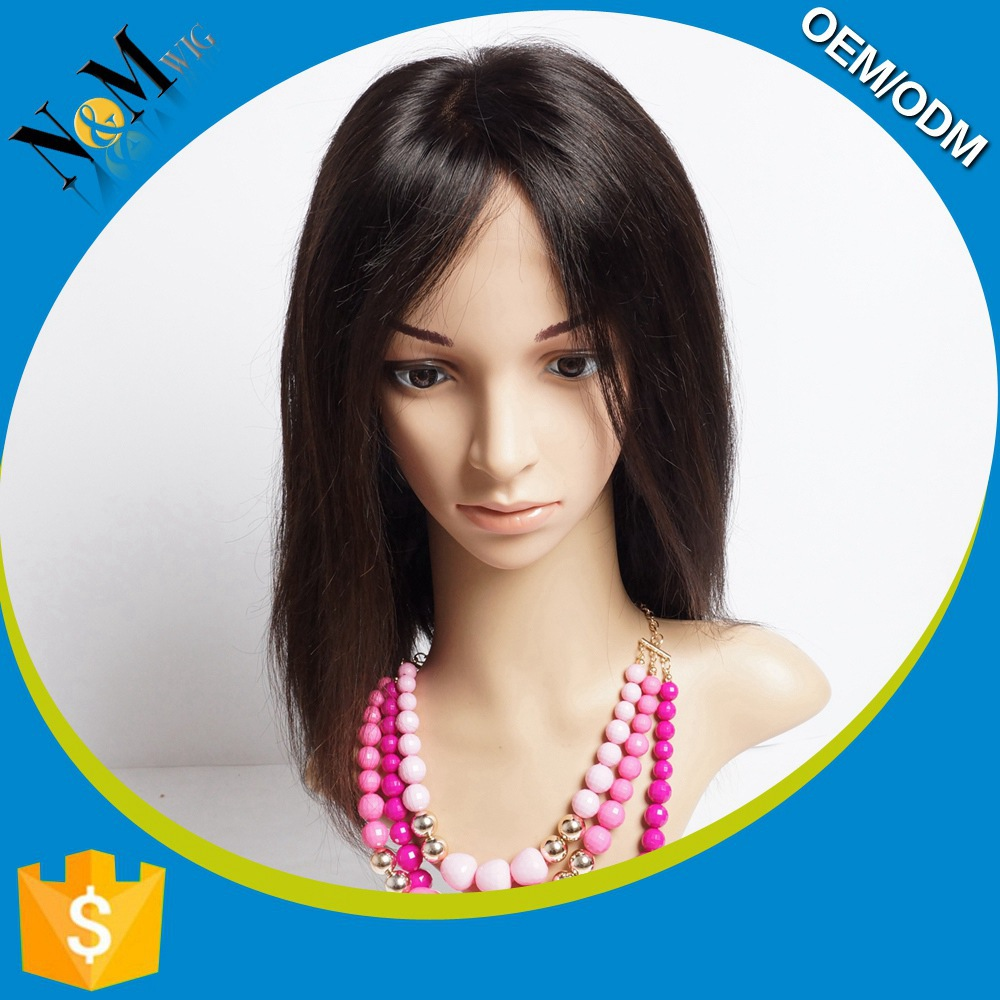 Professional braided african lace wigs yaki body lace wig