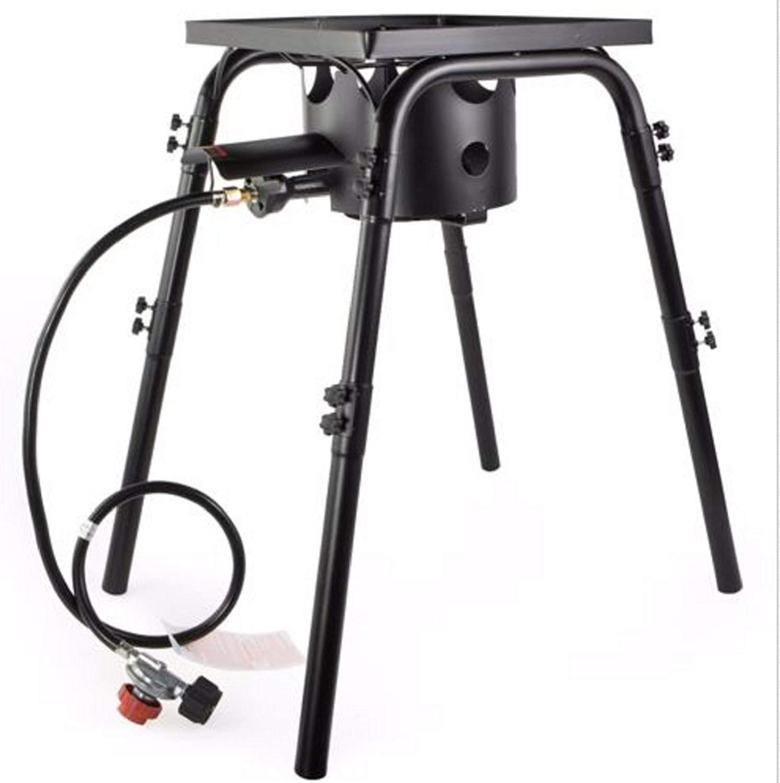USA Premium Store high pressure lpg Gas Stove Stand Burner Portable Propane Camping bbq Cooker UL