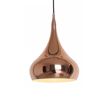 Gold Modern Pendant Lamp Led Ceiling Pendant Light Fixture