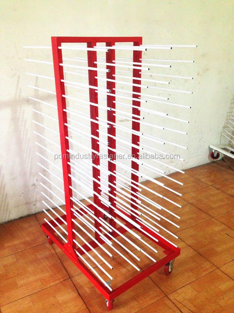 Cabinet Door Drying Systems ~ Cabinet door drying rack cosmecol