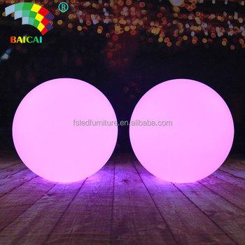 Led Magique Boule De Jardin Boule Lumineuse Lumière Extérieure - Buy  Lumière De Boule De Jardin Led,Lumière Magique De Boule De Led,Lumière De  Boule ...