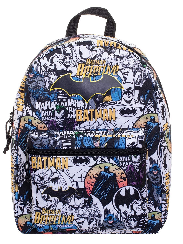 d0f996af64 Get Quotations · DC Comics Batman Classic Comic Characters 16