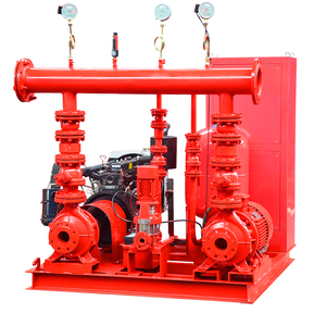 2019 sale xbc diesel engine fire pump fire pump ul listed