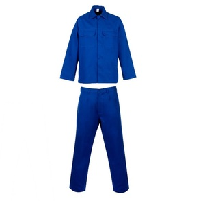 Strong tear resistance industrial work suit Industrial Working Uniform for sale