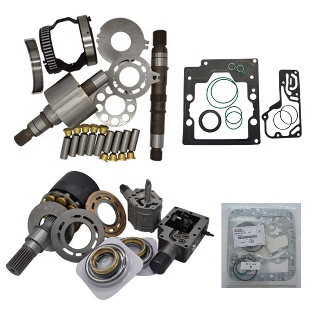 SAUER HYDRAULIC PUMP SPARE PARTS KRR(LRR) 025C/030D/038C/045D REPAIRE KIT FROM NINGBO