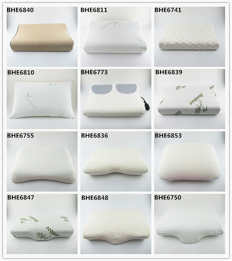 products pillows shop paarizaat memory accessories foam pillow bamboo sleep