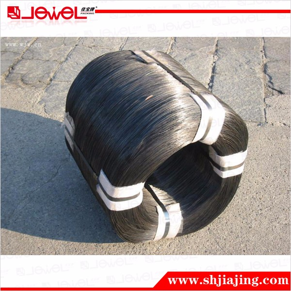 Baling Machine Used Black Annealed Binding Iron wire