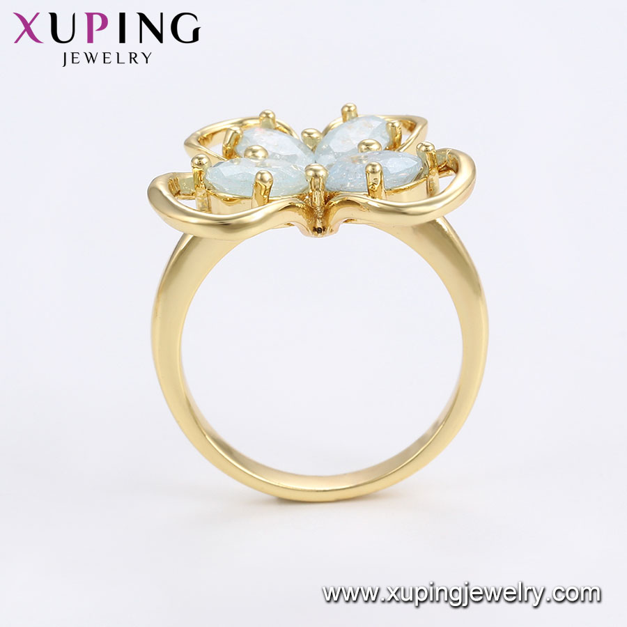 15539 xuping butterfly guangzhou gold rings models prices in pakistan