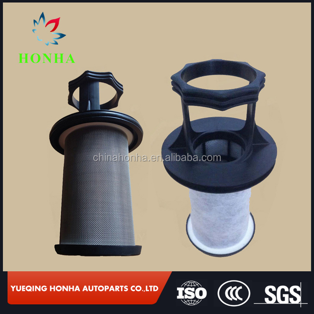 Cotton Wool Paper filter and Washable Stainless Filter for 3931070550 Provent 200 Turbo Diesel Engines Catch Can