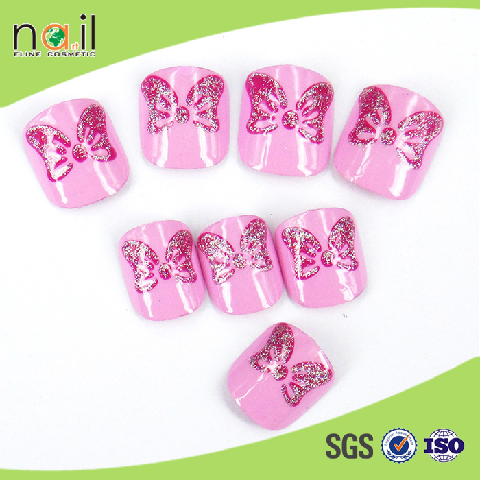 Kids Fake Nails, Kids Fake Nails Suppliers and Manufacturers at ...
