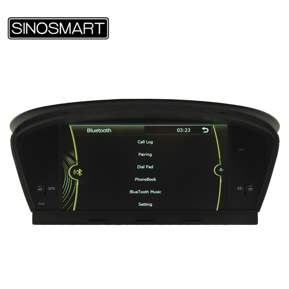 new gps navigation for bmw m5 bmw 5 series e60 e61 e63 e64. Black Bedroom Furniture Sets. Home Design Ideas