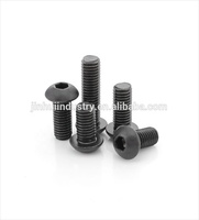 HEX SOCKET BUTTON HEAD SCREW M2 M4 M6 M8 M10 M12 M16 M14