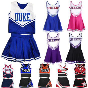1fc9aad862c Hot Sale Unique Style Plus Size Cheerleading Uniforms Custom - Buy ...