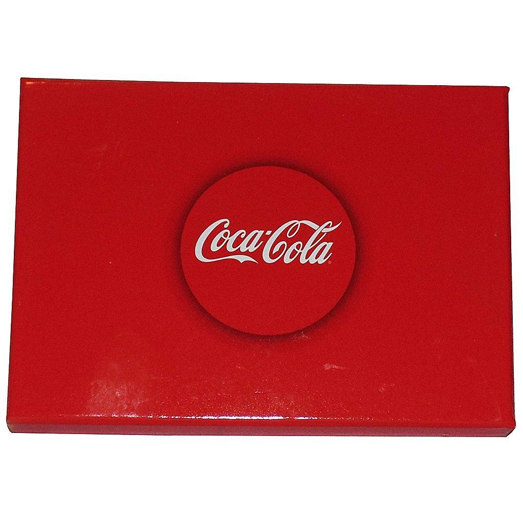 2 Deck Coke Coca-cola Language Playing Cards Koka-kola