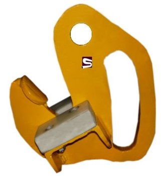 Pipe hooks for lifting