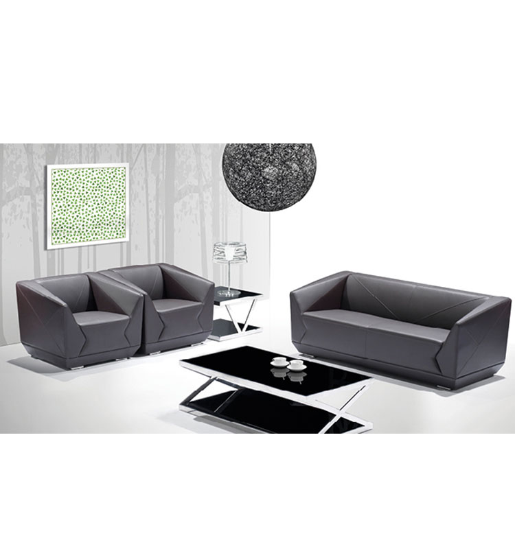 Buy Living Room Sets: 2019 Modern Leather Living Room Sofassets Customized