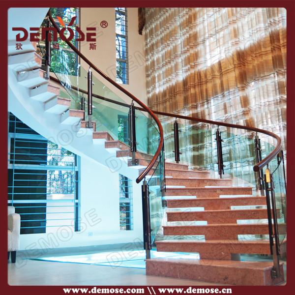 Modelos de escaleras para segundo piso de m rmol andamios escalera barandillas y pasamanos - Modelos de escaleras ...