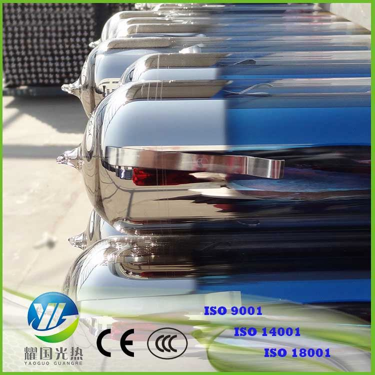 China Supplier Solar Tubes South Africa Las Vegas Tampa