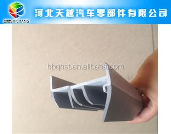 Incubator Door Plastic Rubber Seal Strip