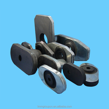 Tundish slide gate plate and nozzle supplier
