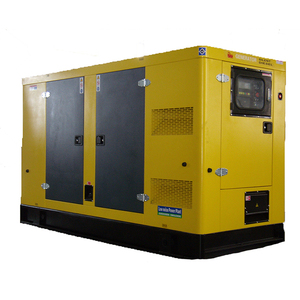 250KVA factory famous brand Brushless Alternator diesel generator for sale