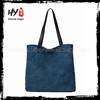 Bulk canvas tote shopping bags with handle for wholesale