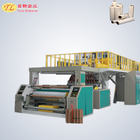 Hot sale TL factory low cost cast film extruder stretch film slitting making machine