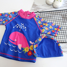New Product Girls Swimsuit Swimwear Swimming Clothes Kids Girl Swimsuit