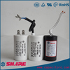 CBB60 capacitor water pump sh film capacitor