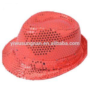 047bc3fc9d6 Sequin Hats For Children Wholesale