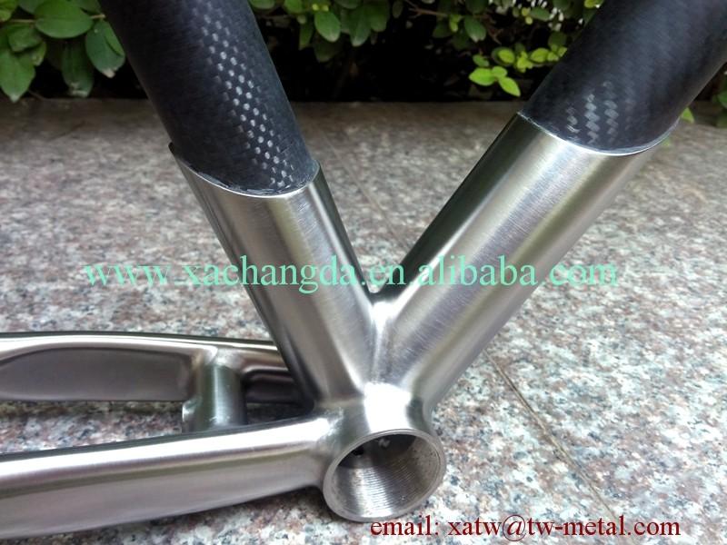 Titanium Weldless Bike Frame Wholesale, Frame Suppliers - Alibaba