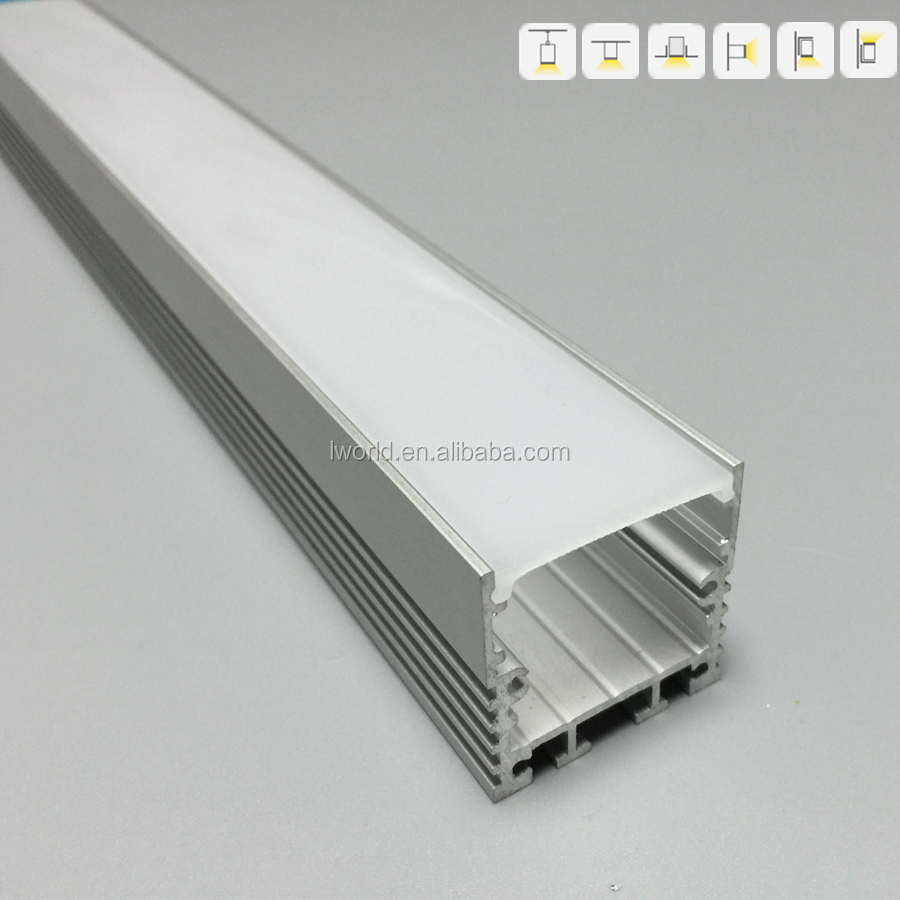 Hot new products for 2016 led's triproof linear luminaire