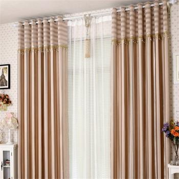Living Room Design Curtains Custom Made Curtains Drapes - Buy Custom  Curtains And Drapes,Velvet Drapes Curtains,Stair Curtain Drapes Product on  ...