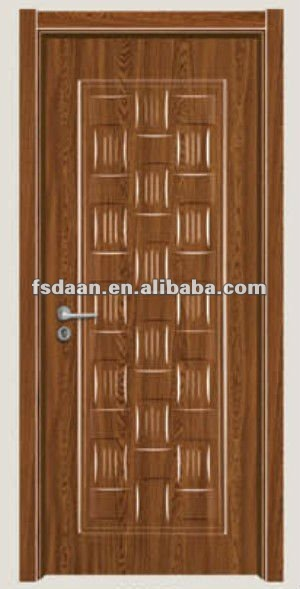 Good price Superior quality and best HDF Armored Door