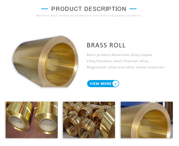 Professional Industrial Use Brass Roll Pin Punch Set Strips Wholesale