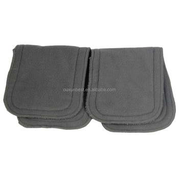 Hot Sale Baby Products,Washable Organic Baby Diaper Bamboo Charcoal Inserts