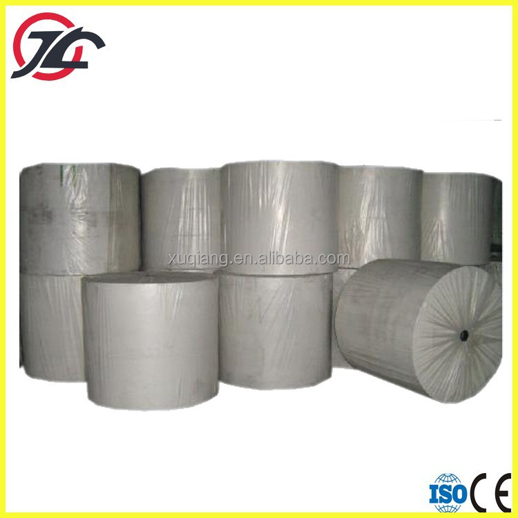 Raw Material Nonwoven Fabric Non-woven Jumbo Roll