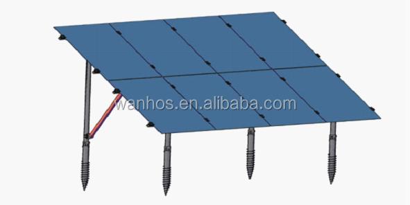 Ground-Screw-Solar-Panel-Mounting