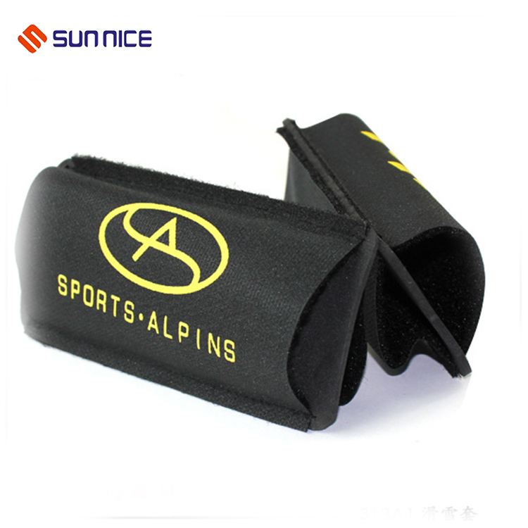 Wholesale cheap best ski strap for alpine skis racing