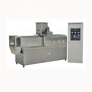 dry meat making machine chinese soybean meal bean product processing machinery