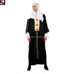New Design Thobe /Jubba For Men Islamic Abaya High Fashion Arabic Abaya Designs 2016 Arabic Men Thobe