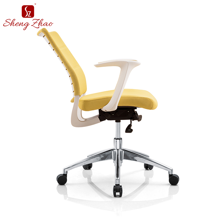Luxury strong design best ergonomic office chair with healthy materials