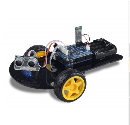 Hot sale Bluetooth Robot Car Kit for R3