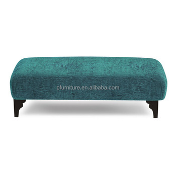 PFS390117C Pfurniture House Furniture Hot Selling Sofa Upholstery Fabric Ottoman