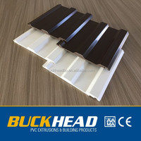 2017 UV Protected PVC Roof Panel with ASA Coextrusion