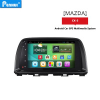 PEN-HUI 9 inch android 6..0 in-Car Player with GPS for MAZDA CX-5 (2014-2015)support 3G+wifi+mirror link+free map+tpms+obd