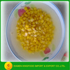 Sweet corn price canned in brine with different specifications