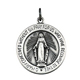 Factory Price Custom Metal Sport Award Souvenir St Saint Christopher Medal