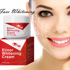 korean cosmetics manufacturer supply face whitening skin whitening face cream