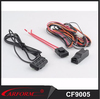 Car immobilizer alarm system CF9005 immobilizer system disarming code can be changed valet mode